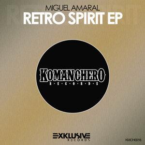 Retro Spirit EP