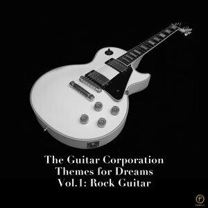 Themes for Dreams, Vol. 1: Rock Guitar