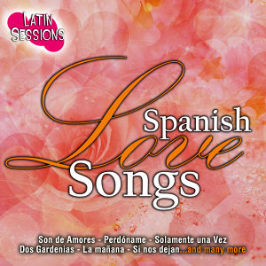 12 Spanish Love Songs
