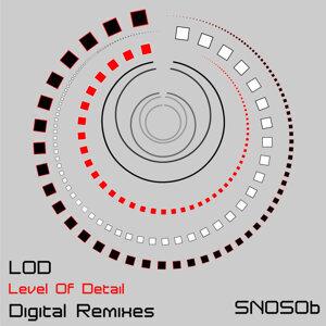 Level of Detail - Remixes P.2