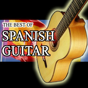 The Best of Spanish Guitar