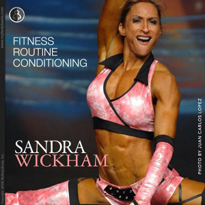 Fitness Routine Conditioning With Sandra Wickham
