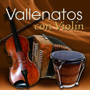 Vallenatos Con Violín