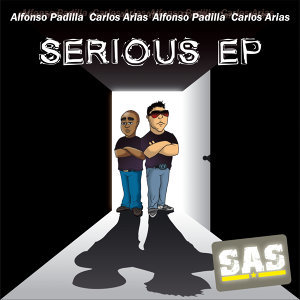 Serious EP