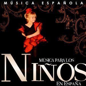 Música Española. Música en España para los Niños