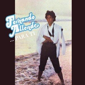Fernando Allende.......para Ti