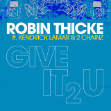 Give It 2 U - Remix - Remix