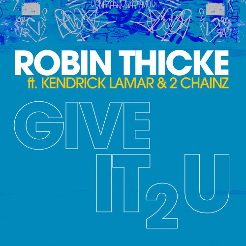 Give It 2 U - Remix