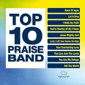 Top 10 Praise Band