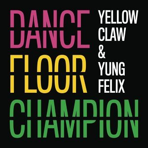 Dancefloor Champion