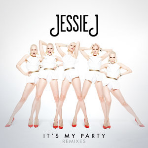 It's My Party - Remixes