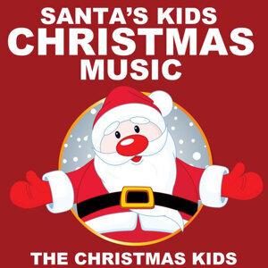 Santa's Kids Christmas Music