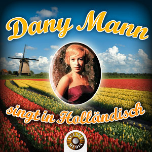 Dany Mann singt in Holländisch