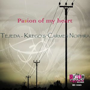 Passion Of My Heart - EP