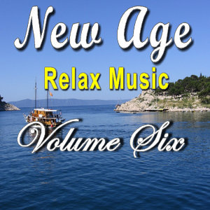 New Age Relax Music Vol. Six