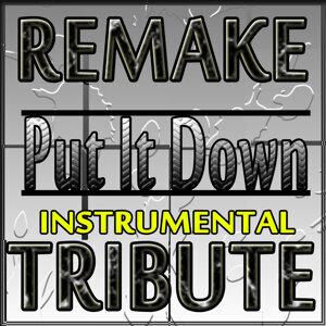 Put It Down (Brandy Instrumental Remake Feat. Chris Brown)