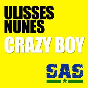 Crazy Boy EP