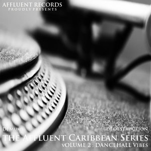 The Affluent Caribbean Series Vol2