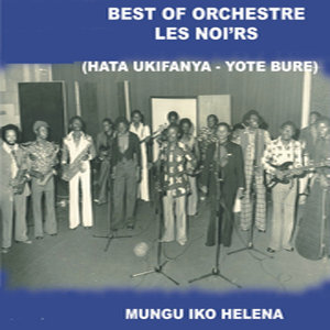 Best of Orchestra Les Noi'rs