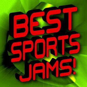 Best Sports Jams!
