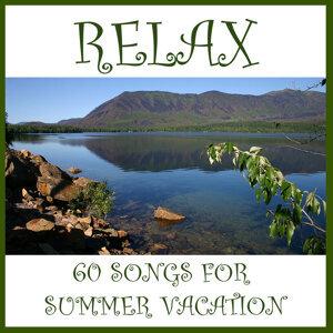 Sundown: 50 Piano Songs for Winding Down and Falling Asleep