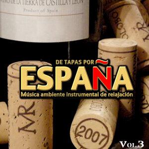 España Chill Out. Música Ambiente