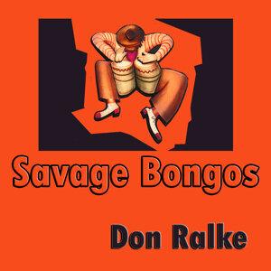Savage Bongos