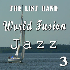 World Fusion, Vol. 3