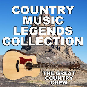 Country Music Legends Collection