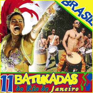 Canciones de Brasil. Música Típica Brasileña
