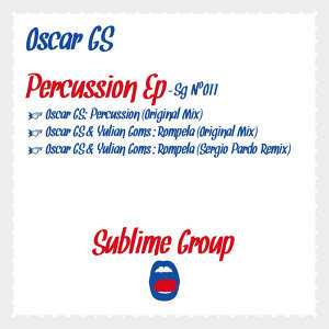 Percussion - EP