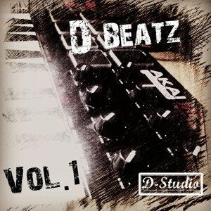 D Beatz vol.1