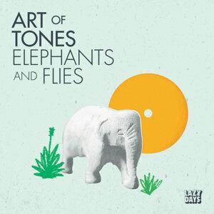 Elephants and Flies