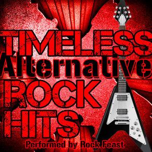 Timeless Alternative Rock Hits