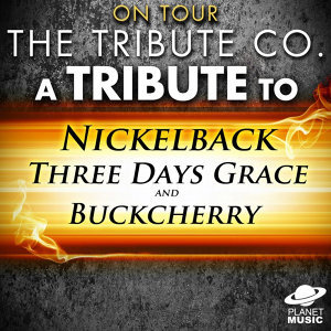 On Tour: A Tribute to Nickleback, Three Days Grace and Buckcherry