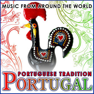 Songs from Portugal. Portuguese Typical Music
