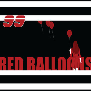 99 Red Baloons