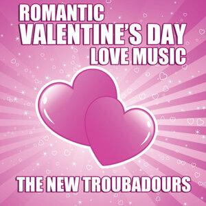Romantic Valentine's Day Love Music