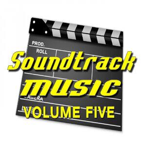 Soundtrack Music Vol. Five
