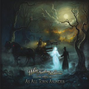 As All Torn Asunder