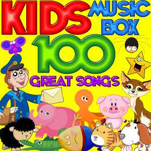 Kids Music Box: 100 Great Songs