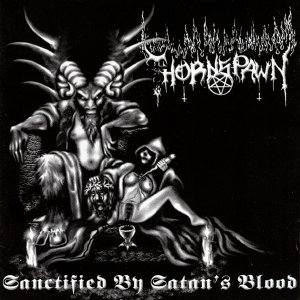 Sanctified By Satan's Blood