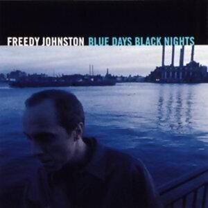 Blue Days Black Nights(藍天黑夜)