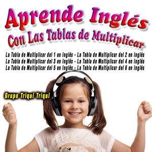 Aprende Ingles Con las Tablas de Multiplicar