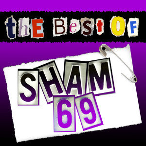 The Best of Sham 69