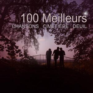 100 Meilleurs Chansons Cimetière Deuil