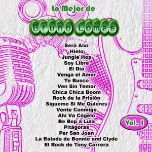 Lo Mejor De: Bruno Lomas Vol. 1
