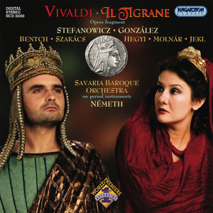 Antonio Vivaldi: Il Tigrane