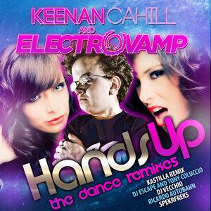 Hands Up (The Dance Remixes)