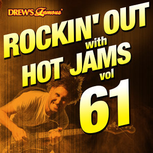 Rockin' out with Hot Jams, Vol. 61